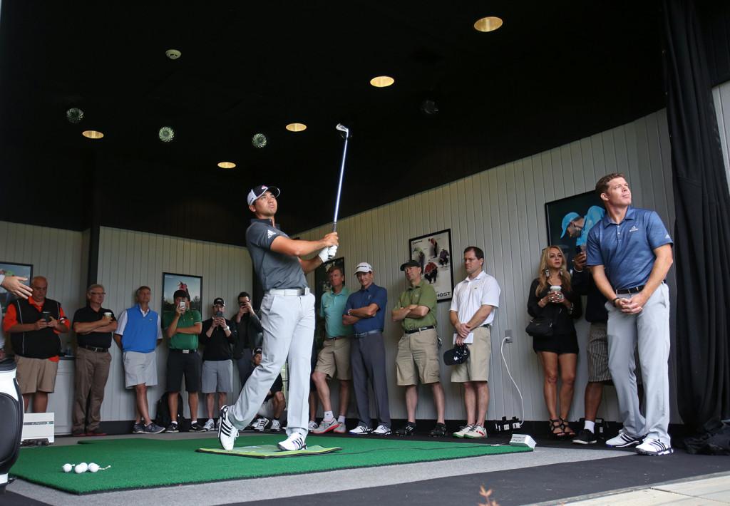 041315 Adidas Golf