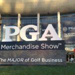 ゴルフの祭典PGASHOW・1日目