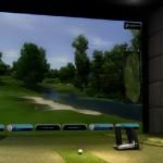 インドアゴルフ、弾道シミュレーションも高機能! 弾道解析器「GC2」