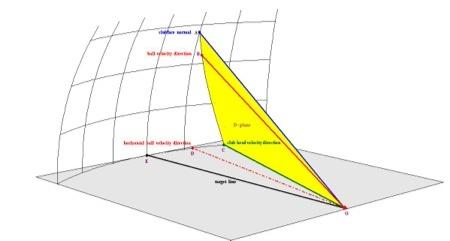 Dプレーン概念図