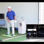 PGA Tour 優勝者続出??新常識????BodiTrakセンサーによるPGA Tour Proの下半身重心移動解析。