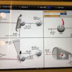 弾道解析&ヘッド軌道解析の意義。GC4(Quadの真価)