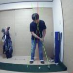 ゴルフスイングやパッティングを簡単に録画再生!?LIVE VIEW PROでパッティング編